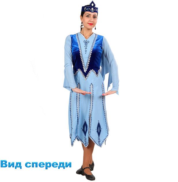 Костюм Севан